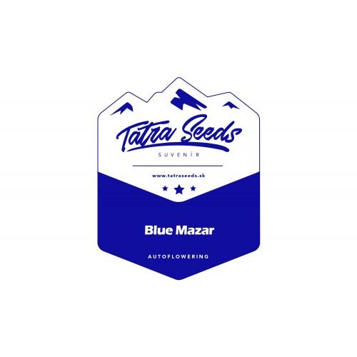 AUTO BLUE MAZAR